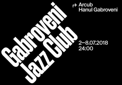 Gabroveni Jazz Club