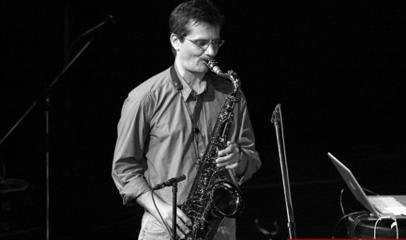 Cristian Soleanu – Elements – New Jazz Works