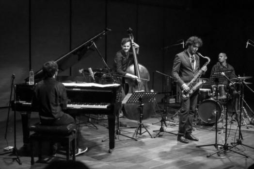 Toma Dimitriu Quartet