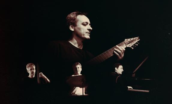 Dan Ionescu Quartet