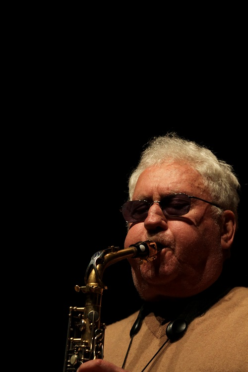 Lee Konitz - Jazz At Storyville Volume 2
