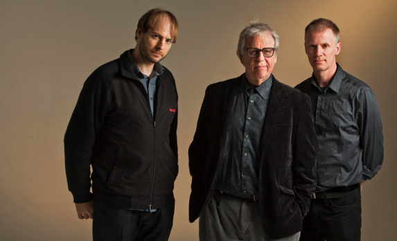 The Kenny Werner Trio