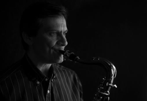 Conferință Cristian Soleanu și Mircea Tiberian: Artist in Residence – Jazzul. O istorie vie
