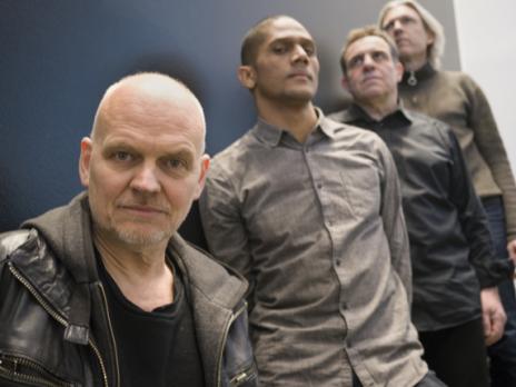 Lars  Danielsson Quartet