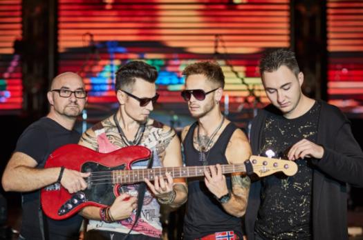 Alex Calancea Band