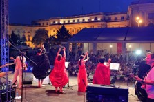 Bucharest Jazz Festival 2012