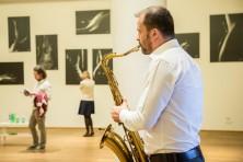 Expoziție Musical Body Sounds de Jakab Tibor